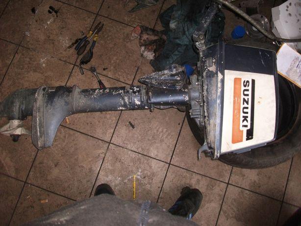 Silnik zaburtowy Suzuki DT 7.5