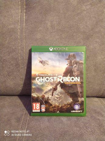 Sprzedam grę GHOST RECON