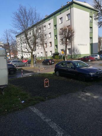 Wynajmę miejsce parkingowe