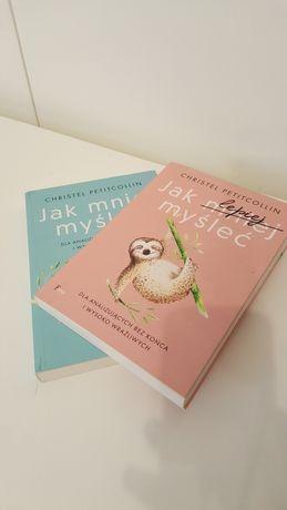 Książki terapeutyczne