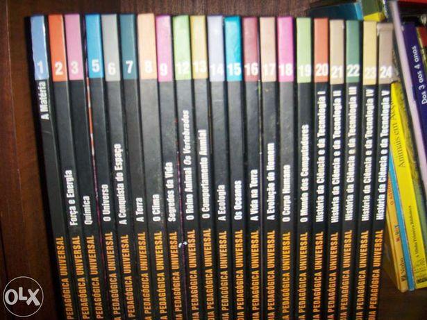 Vende-se Enciclopédia
