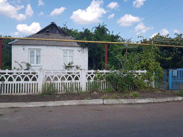 Продам дом с. Новокрасновка