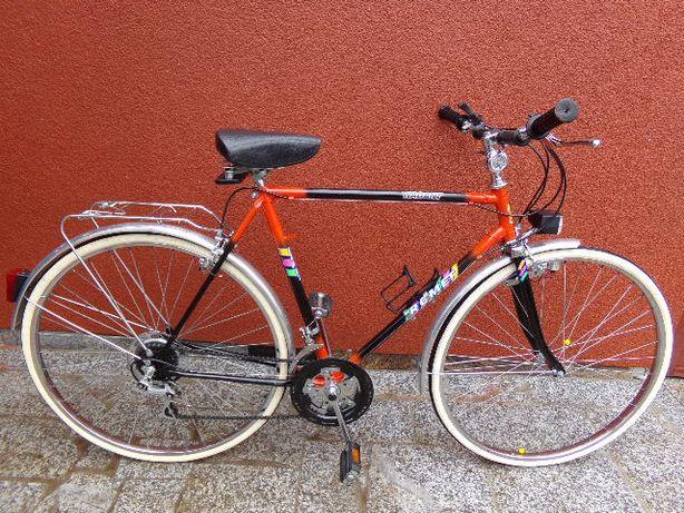 Rower Szosowy ROMET Wagant 1992