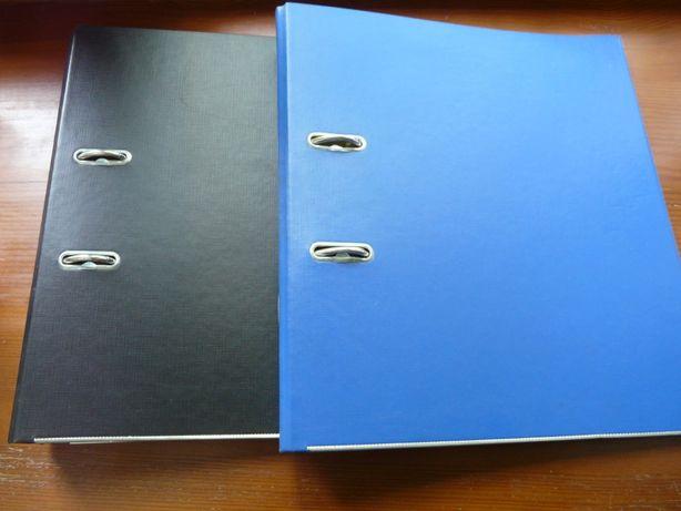 В Луганске продаю папки для документов с металлическим зажимом