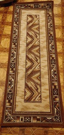 Nowy dywan welen 0,7x2m