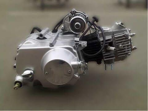Продаються запчастини на Альфовський мотор бу Ямполь - изображение 1