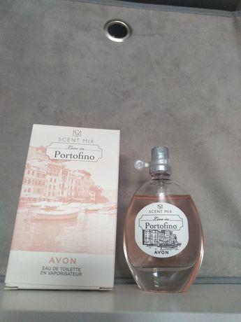 Love in Portofino Scent Mix Avon 30 ml