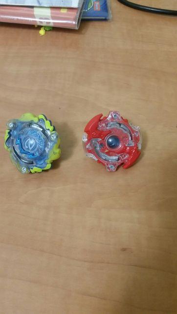 Детские игрушки Блейды