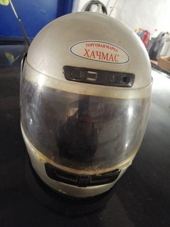 Шлем для мото скутера
