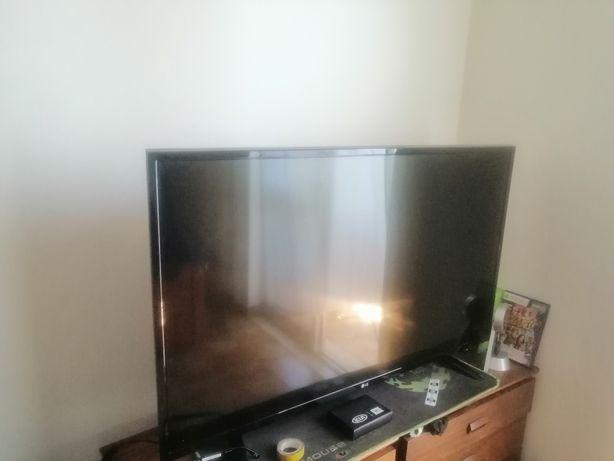 """Vendo TV 43"""" está a funcionar"""