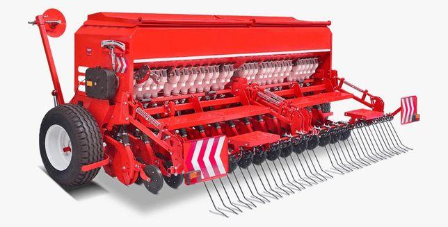 Сівалка зернова 2,5 - 6м навісна причіпна сеялка зерновая СЗ Туреччина
