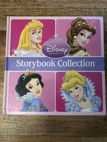 Принцессы дисней аврора белоснежка бель золушка жасмин storybook
