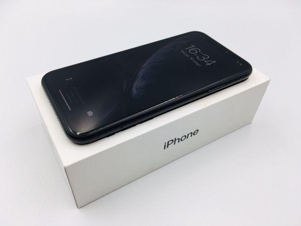 PROMOCJA • iPhone XR 64GB Space Gray • GWARA 1 MSC • AppleCentrum