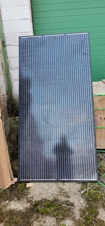 Panele fotowoltaiczne monokrystaliczne 360W solary