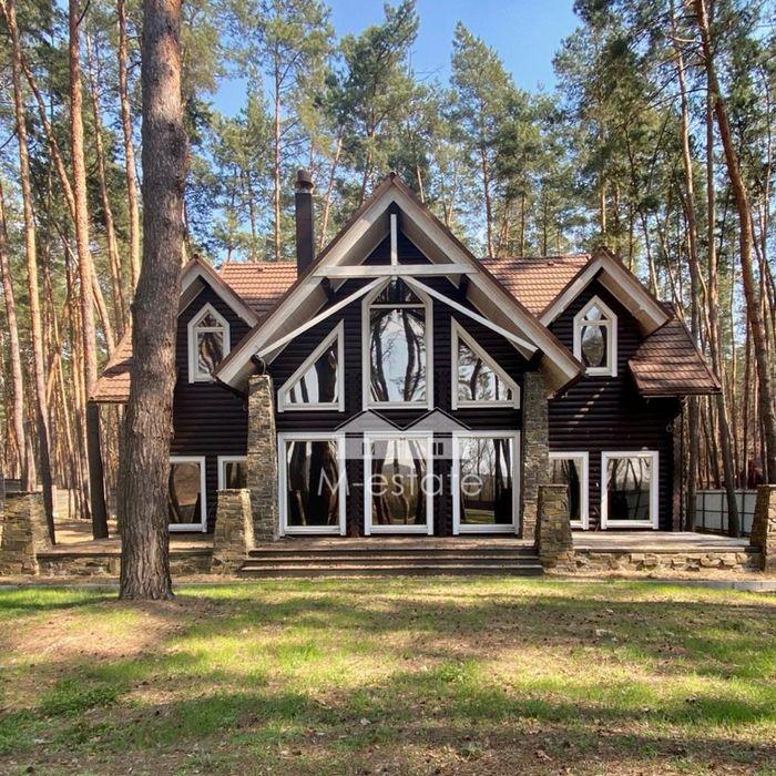 Продаётся дом в Старом Салтове, район Революционного посёлка Старый Салтов - изображение 1