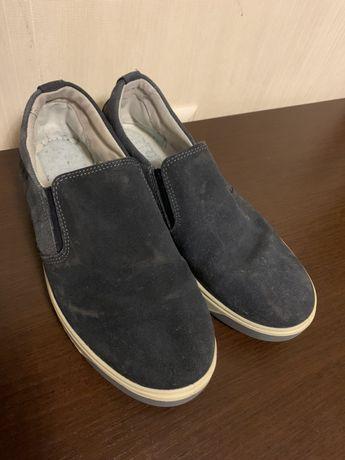 Туфлі чоловічі шкіра 40 розмір