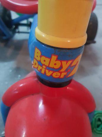 Triclclo para criança
