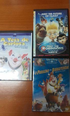 filmes para crianças.