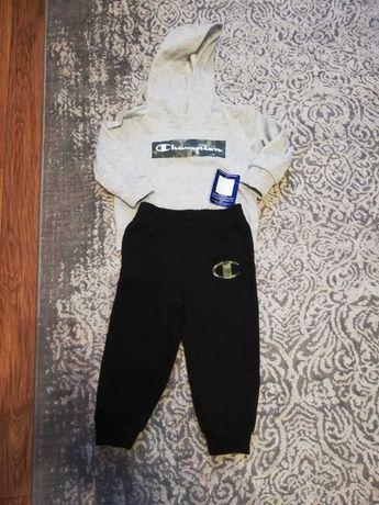 Champion dres komplet dla dziecka