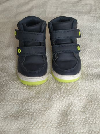 Buty przejściowe