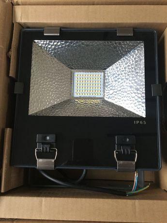 Naświetlacz LED IP65 70W 4000K-4500K