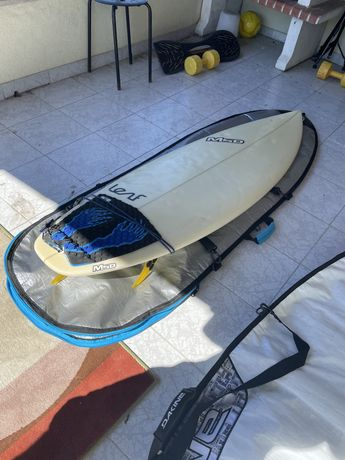 Prancha surf MSD