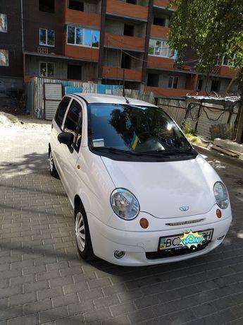 Daewoo Matiz 2006р.
