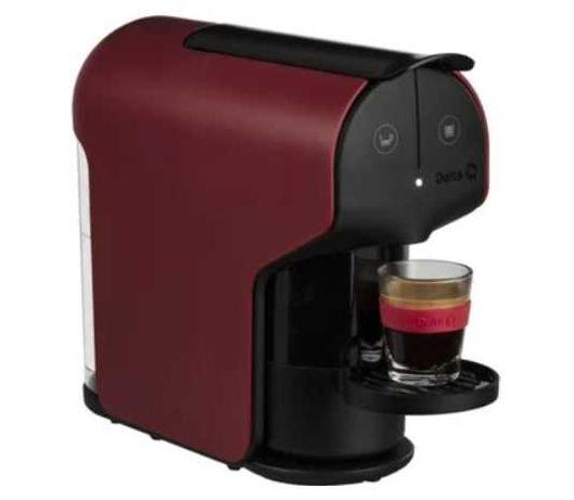 Máquina café Delta Q Quick - Nova