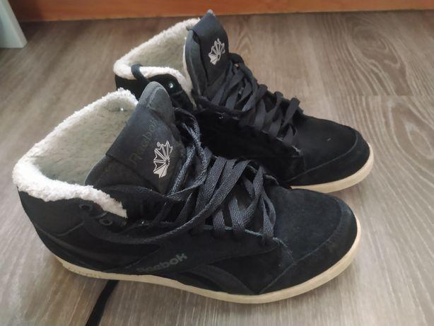 Buty Reebok młodzieżowe 38