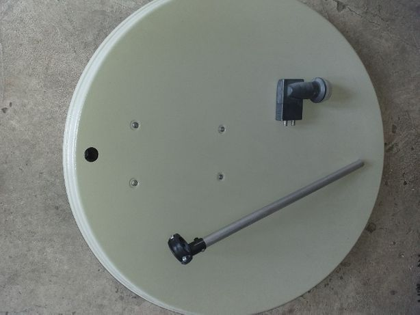 Talerz anteny satelitarnej