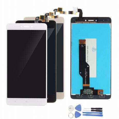 Дисплей Xiaomi Mi 4/4C/4s/4i Redmi 4/4A/4X/6/6A Note 3/4/4X/5/Pro