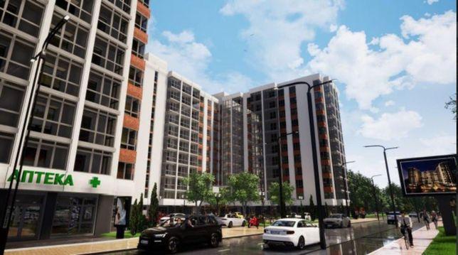 Смарт квартира на Черемушках в новом доме за 5500$ !!!