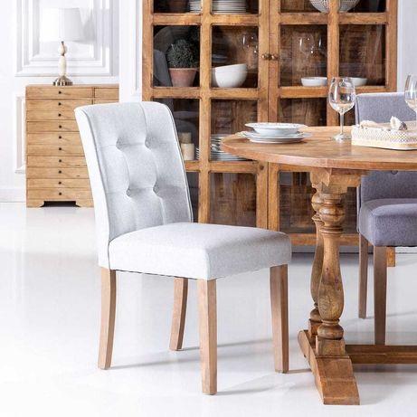 Cadeira Rustica Capitone - 5 Cores By Arcoazul