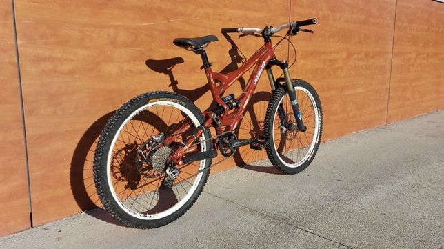 Specialized SX Trail 3 - Enduro/Freeride