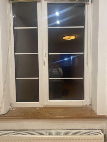 Окно пластиковое 113*151