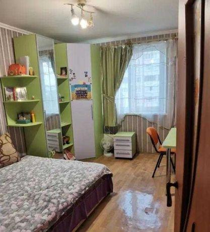 Предлагаю купить 4 ком. квартиру (арочную) на Алексеевке