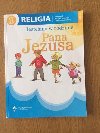 Jestesmy w rodzinie Pana Jezusa 1  religia