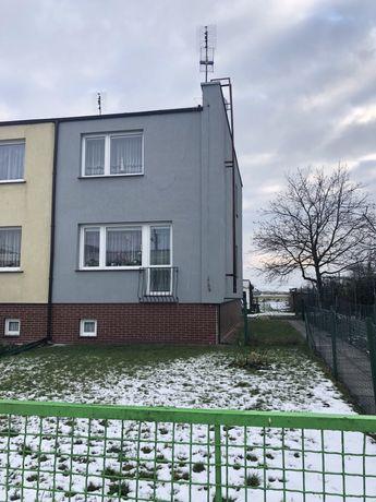Mieszkanie we wsi Czerników