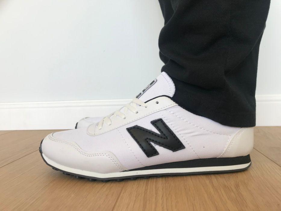 New balance 410. Rozmiar 43. Białe. NOWOŚĆ! Dys - image 1