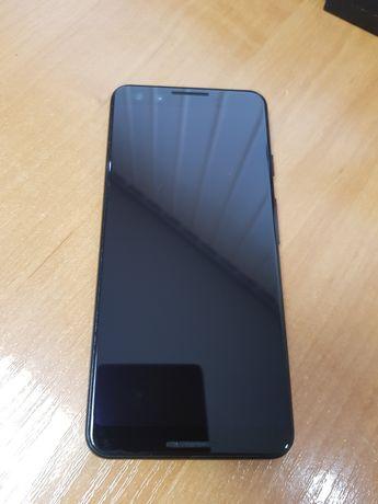 Google pixel 3 64gb Black