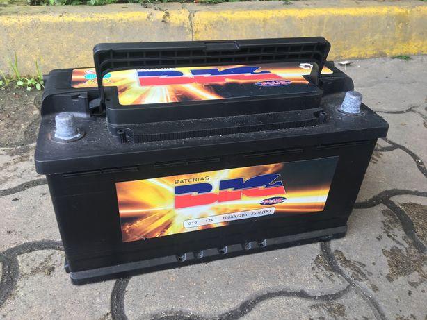 Bateria 12v 100Ah/20h 850A