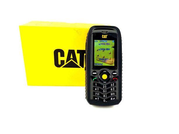 Caterpillar CAT B25 na budowe  – Lombard PLUS