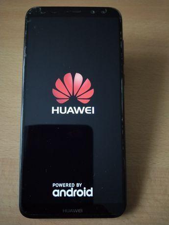 Huawei Mate 10 lite Wersja Demo