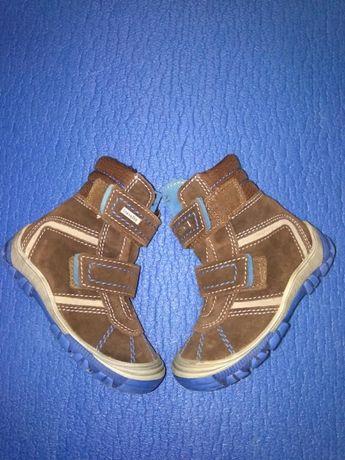 Зимние ботинки - сапожки. Richter Marvis. на мембране SympaTex
