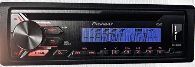 Radio Pioneer DEH-S100UBB Stan Bardzo dobry