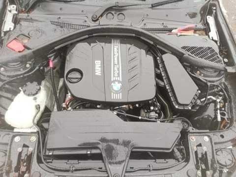 Silnik bmw 1 f20 118d możliwość odpalenia, wiele części do f20
