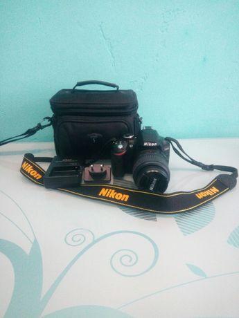 Фотоапарат Nikon 3200