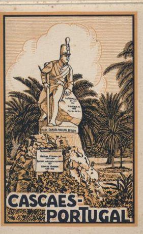 Cascais - bilhetes postais