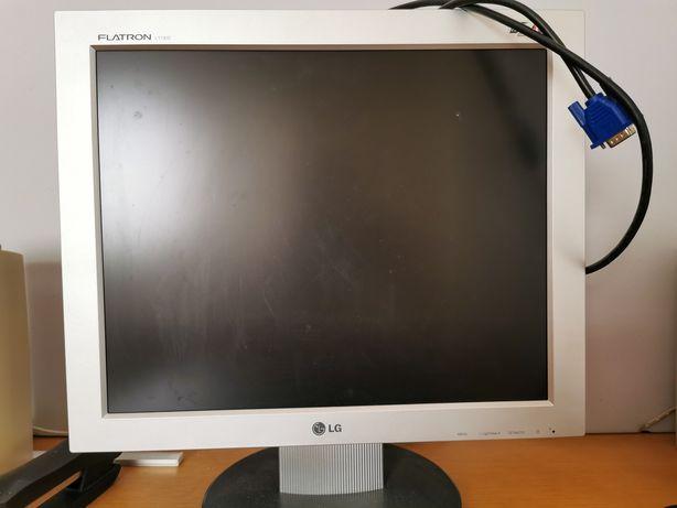 Monitor LG TFT LCD Flatron L1730S
