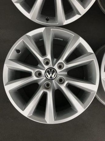 """Оригинальные диски VW Touareg Karakum 18"""" R18 8Jx18 ET53 255/55 R18"""